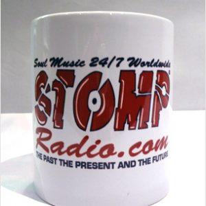 Stomp Mug