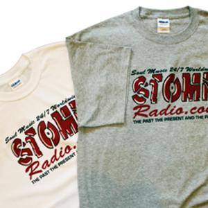 Stomp T Shirts